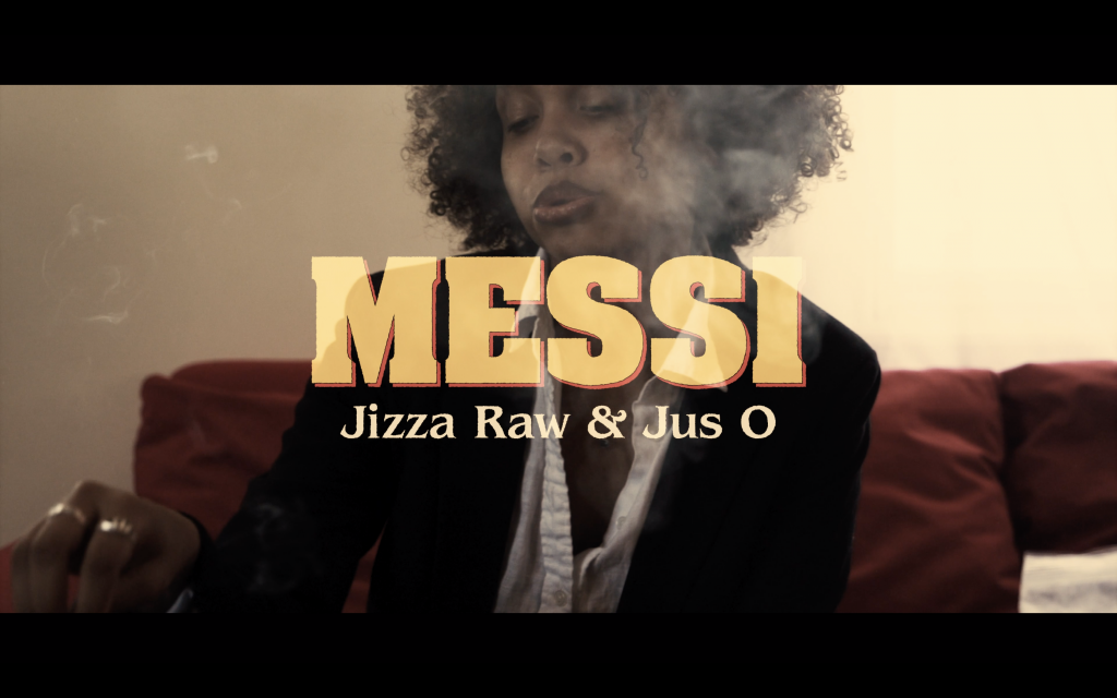 """Messi"" Music Video"
