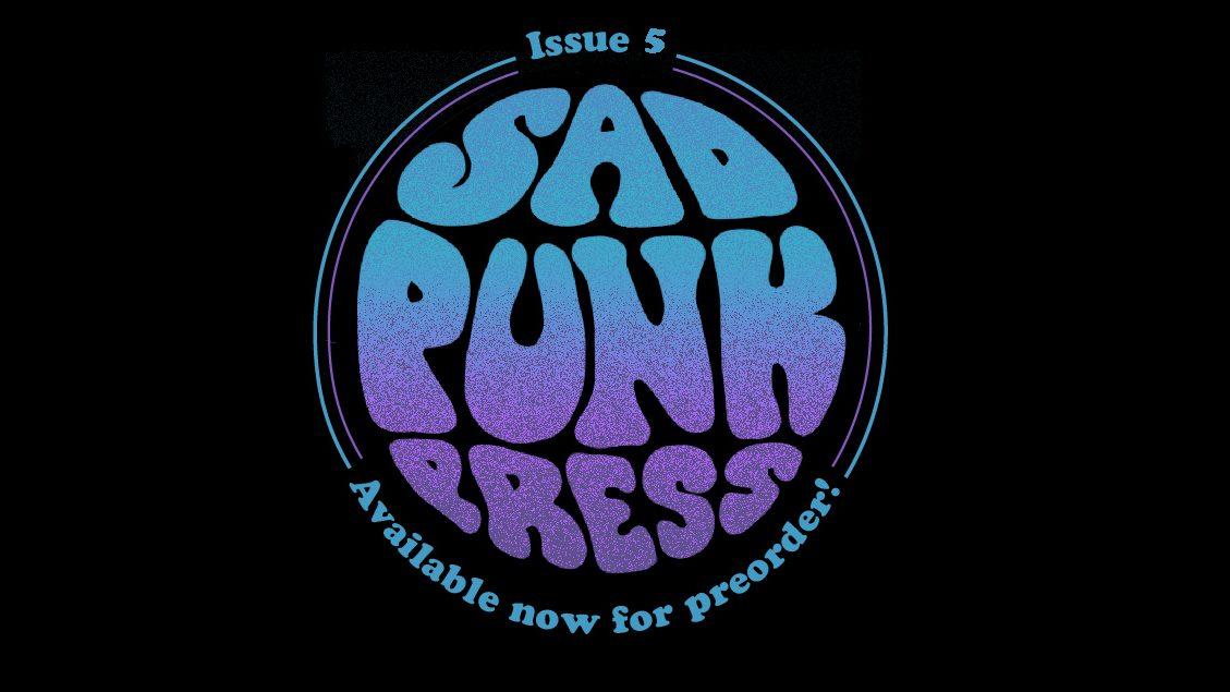 Sad Punk Press
