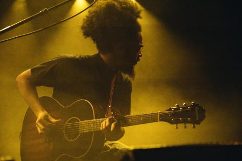 Yves Jarvis