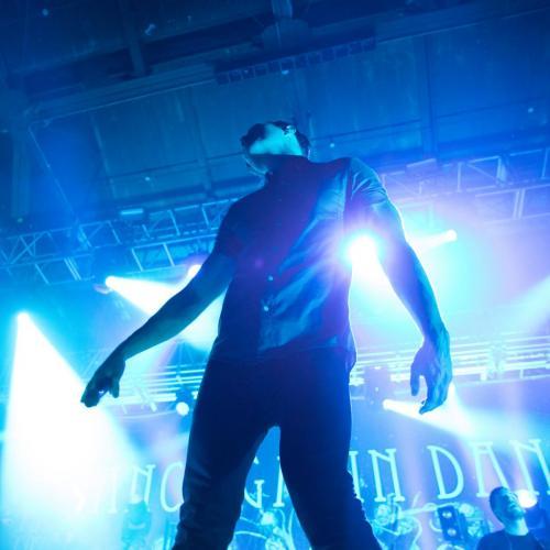 Dance Gavin Dance-25