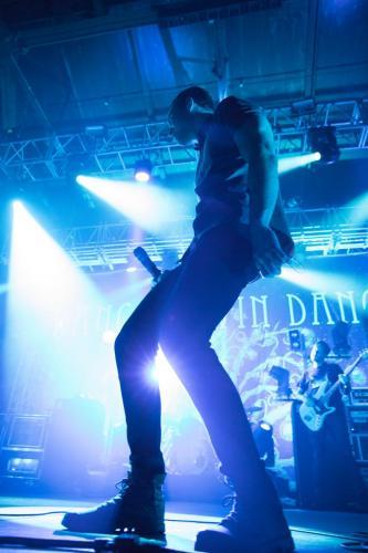 Dance Gavin Dance-27