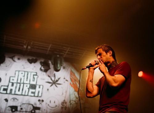 drugchurch